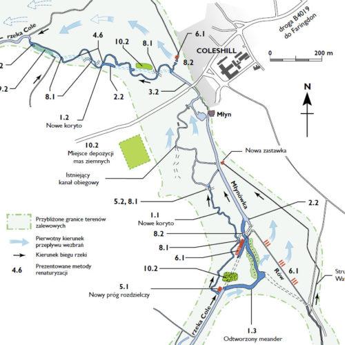 Przyjazne naturze kształtowanie rzek i potoków - podręcznik